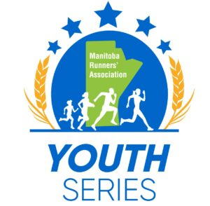 2019 Youth Race Series Logo