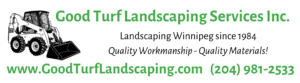 Good Turf Landscaping
