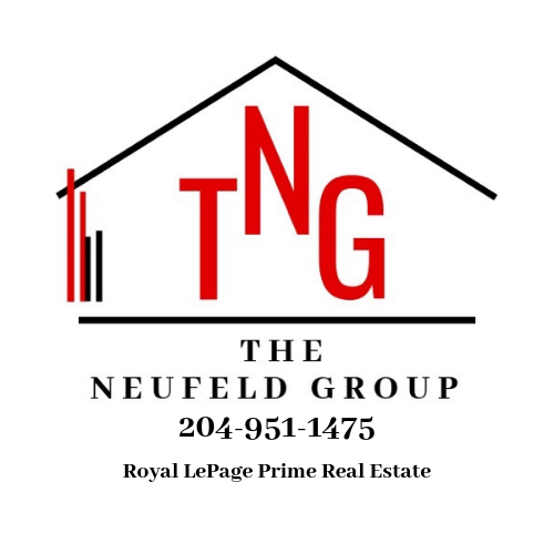 The Neufeld Group, Phone # & Prime